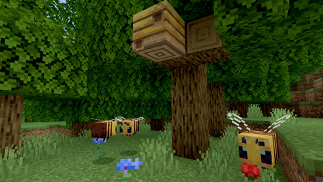Update Minecraft 1.17.40 MCPE & Bedrock Bahasa indonesia